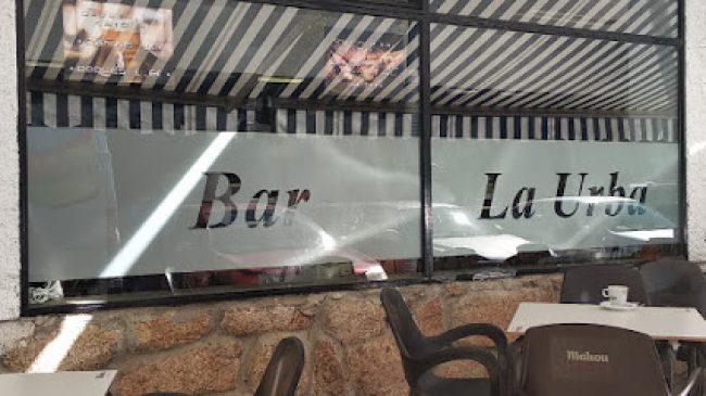 Bar LA URBA