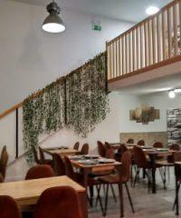 Bar Restaurante Brasa Y Sarmiento