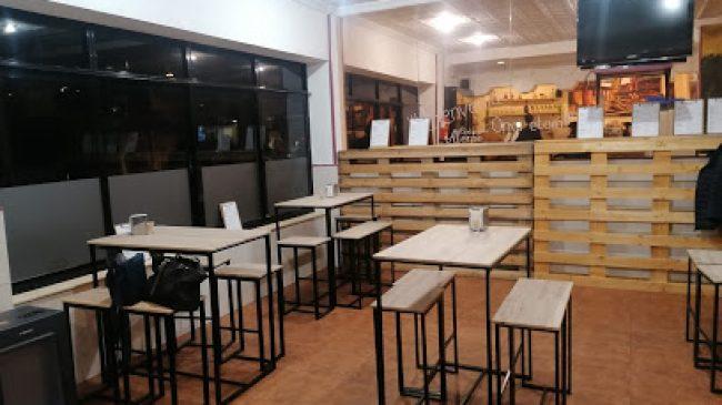 Restaurante Aterpe