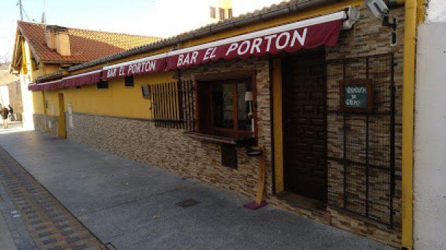 Restaurante El Portón De Guadarrama