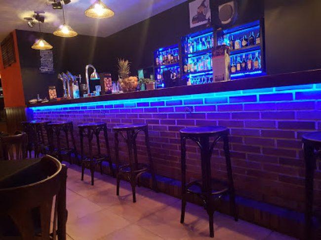 Restaurante Nuevo Xacobeo