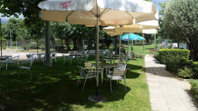 Restaurante Parque Pyr