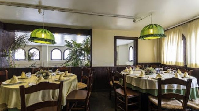 Restaurante Sidreria Vasca Gasteiz