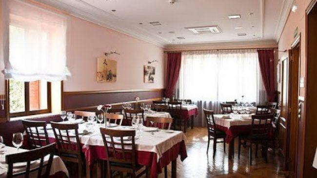 Restaurante Torreblanca