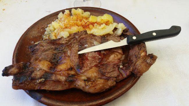 Restaurante Tres Hermanas