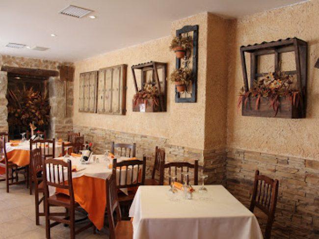 Restaurante Valladolid