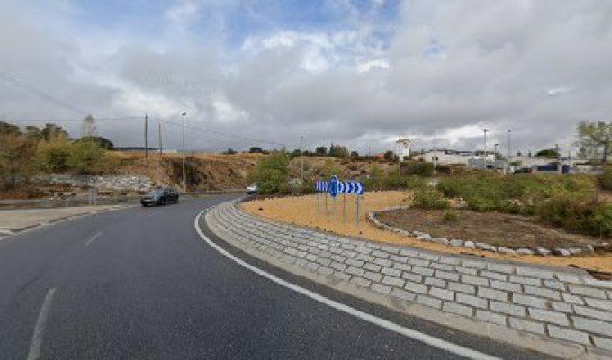 Rotonda Autopista Ap6